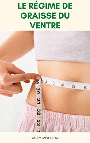 graisse du ventre comment la brûler établir des objectifs de perte de poids