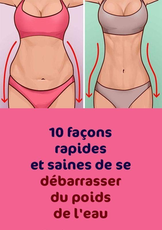 annonces avant et après la perte de poids sont des brûleurs de graisse non stimulants efficaces