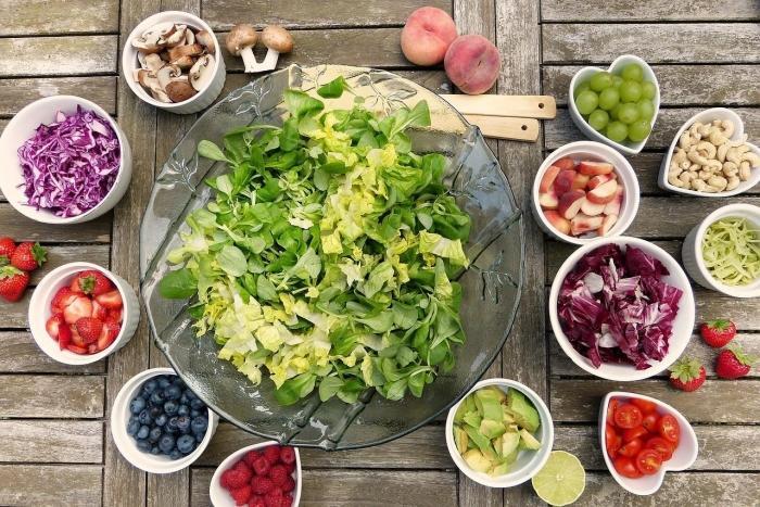 manger sainement et perdre la graisse du ventre