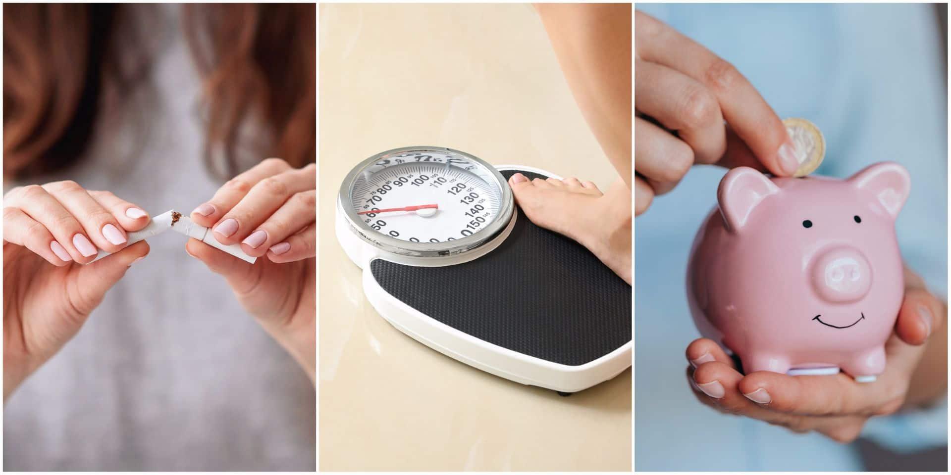 5 étapes de perte de poids idéal perte de poids norwich ct
