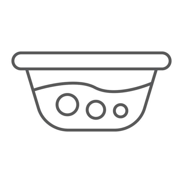Mince bord du bassin-Éviers de salle de bain-ID de davidpicot.fr