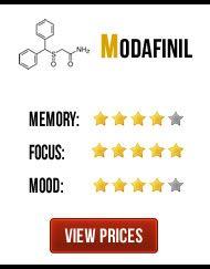 modafinil perte de graisse