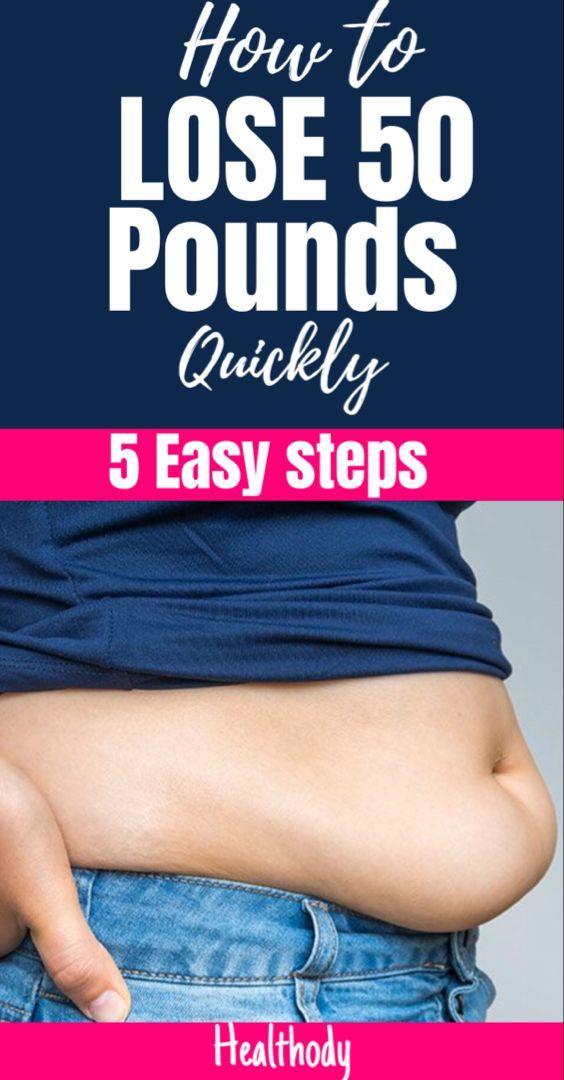 perdre 50 livres de graisse
