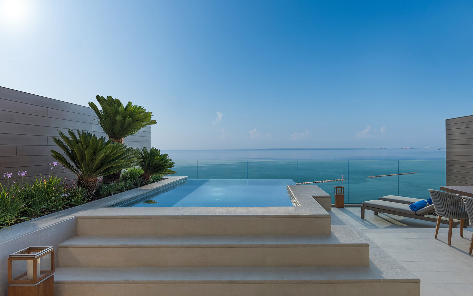 Amara: luxe & bien-être à Chypre - Luxe Wellness Club