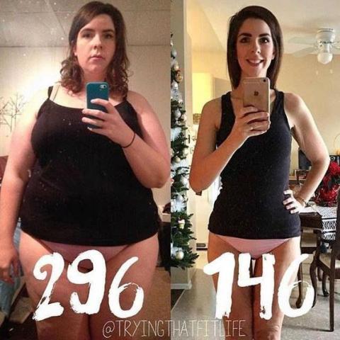 perte de poids en plus de 50 ans