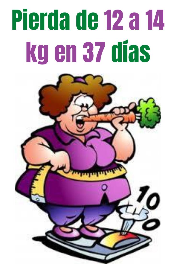 perte de poids hmr