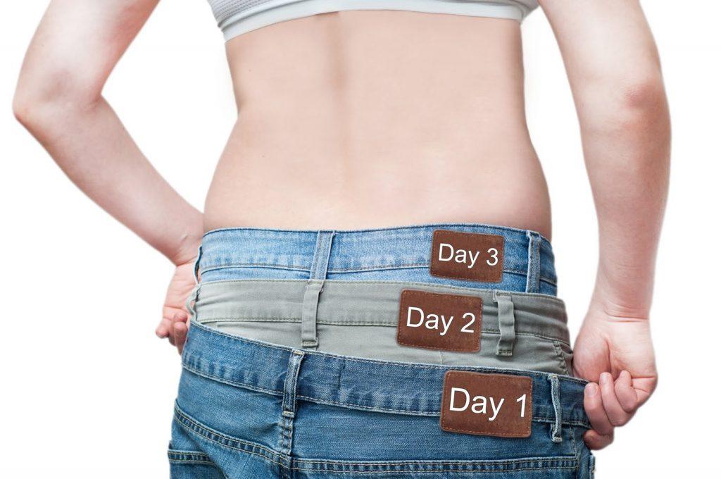 Pourquoi vous n'arrivez pas à maigrir : 12 raisons & solutions