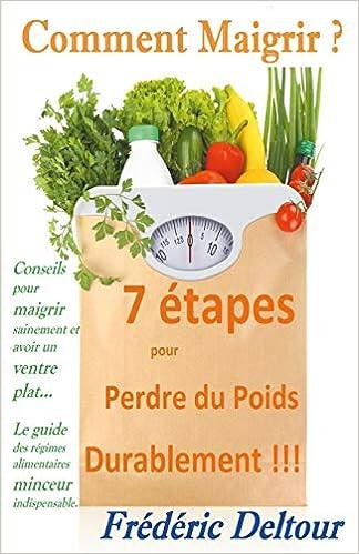 poids perdre du ventre