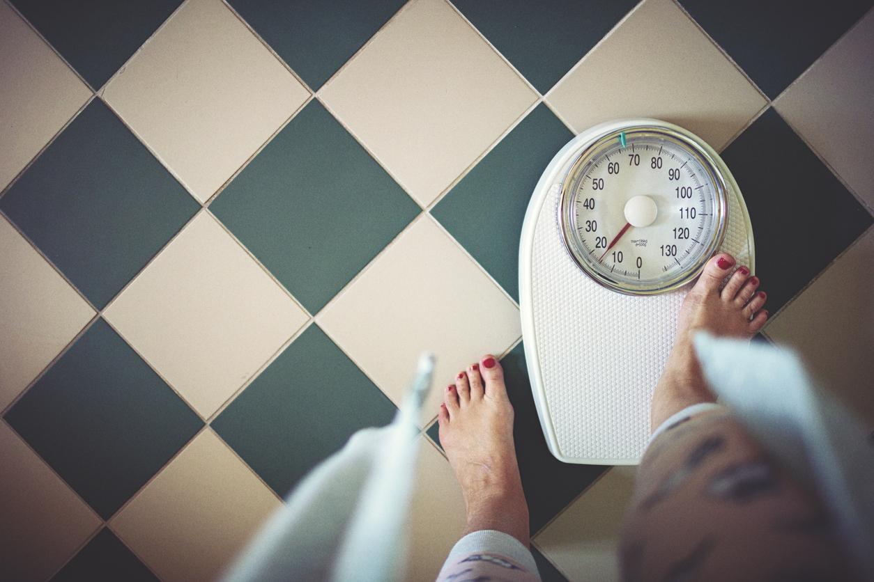 perdre du poids pointure plus petite maladies avec symptômes de perte de poids