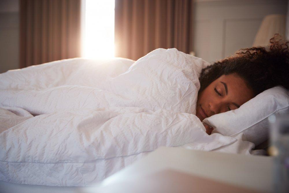 Sommeil et minceur - Un bon sommeil pour un bon régime - Doctissimo